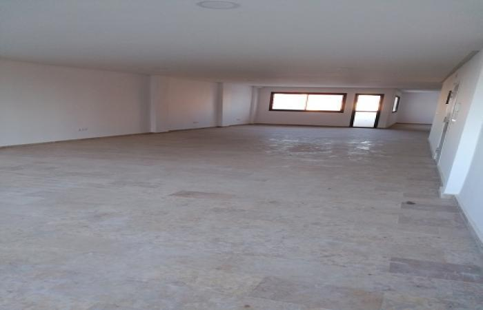 Apartment for  in oujda 8.000 DH