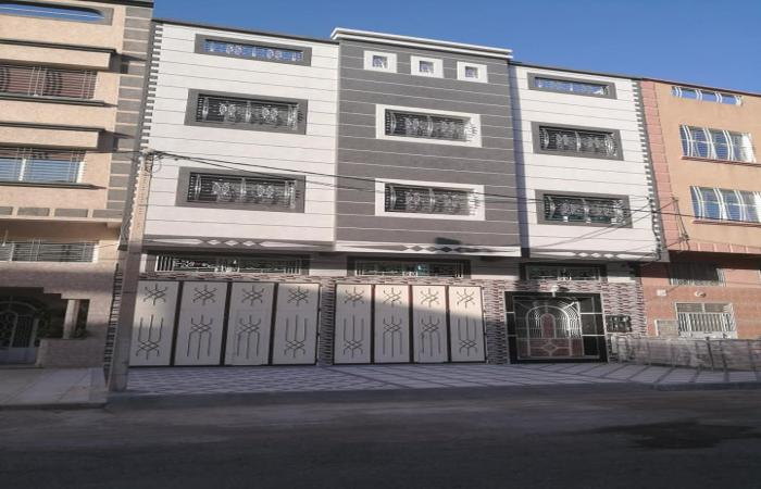 House for Sale in oujda 1.700.000 DH
