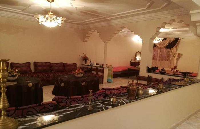 Villa-House for Sale in oujda 1.700.000 DH
