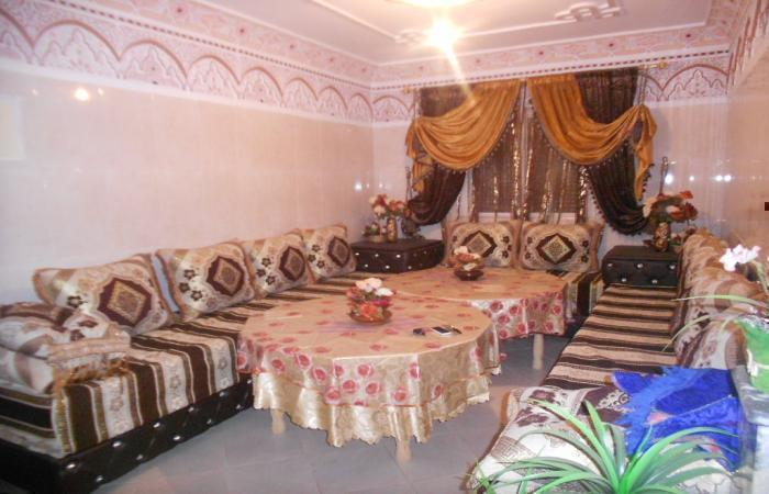 Apartment for Sale in oujda 370.000 DH