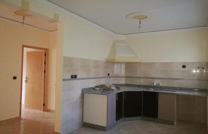 Apartment for Sale in oujda 360.000 DH