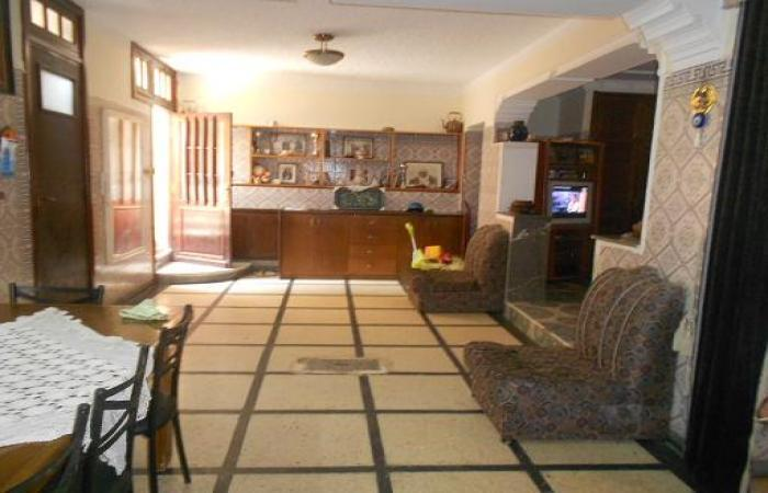 Villa-House for Sale in oujda 2.350.000 DH