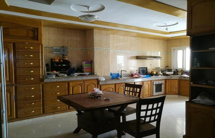 Apartment for Sale in oujda 1.200.000 DH