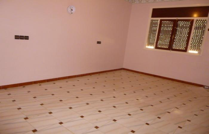 House for Rental in oujda 3.500 DH