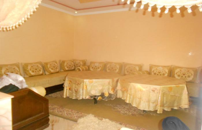 House for Sale in oujda 1.300.000 DH