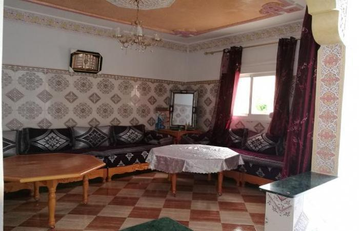 House for Sale in oujda 670.000 DH