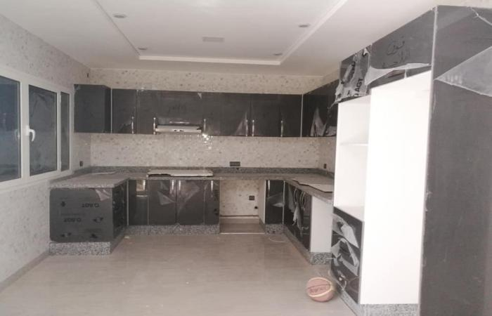 Villa-House for Sale in oujda 2.200.000 DH