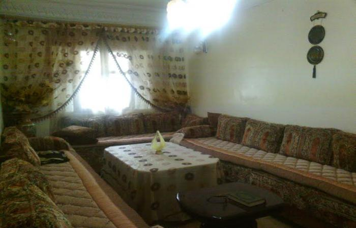 House for Sale in oujda 1.050.000 DH