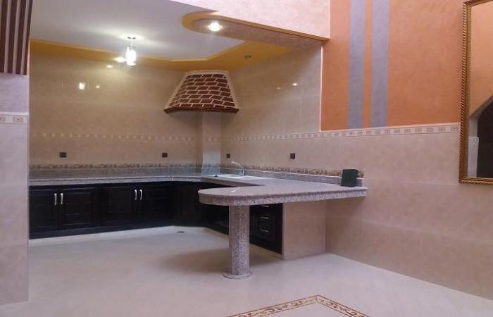 House for Sale in oujda 1.650.000 DH