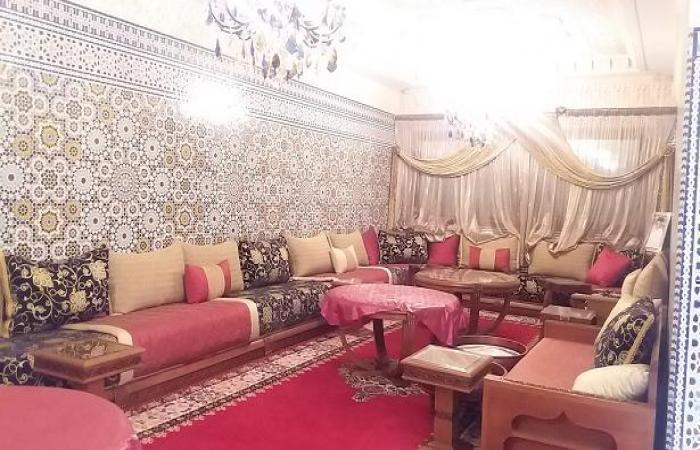 Villa-House for Sale in oujda 2.900.000 DH