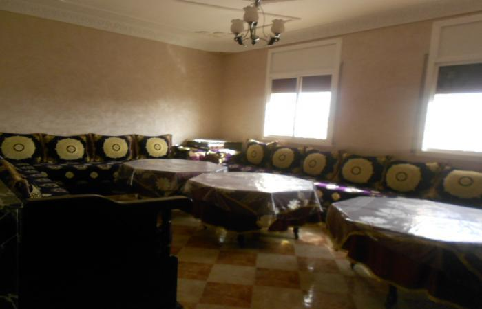 House for Sale in oujda 1.250.000 DH