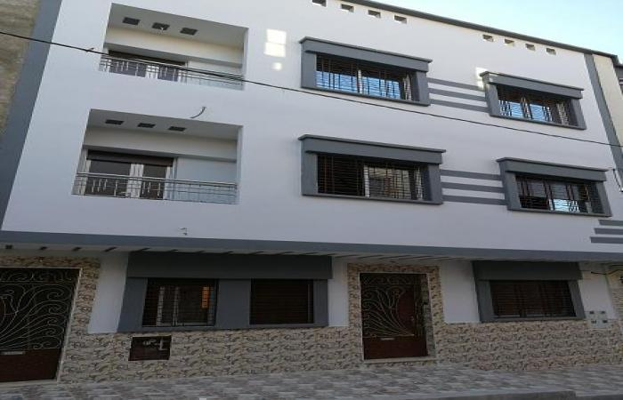 Apartment for  in oujda 490.000 DH