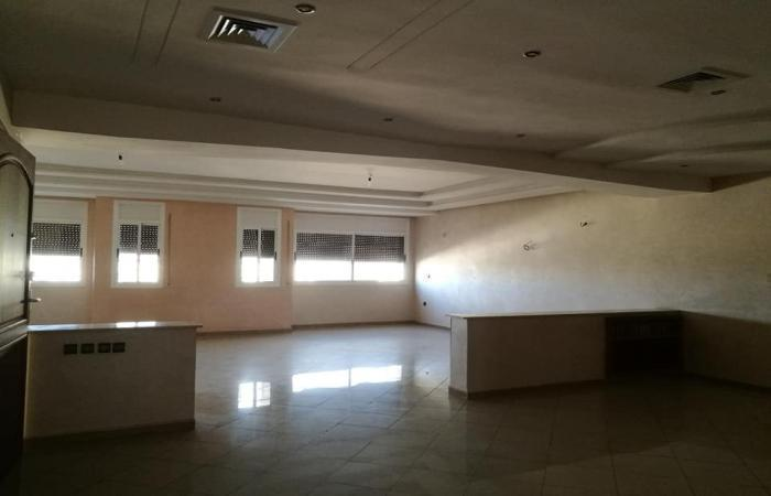 Apartment for Rental in oujda 6.500 DH