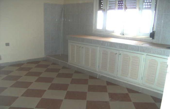 Apartment for Rental in oujda 2.500 DH