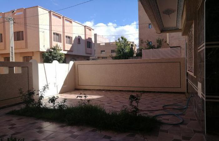 House for Sale in oujda 1.170.000 DH