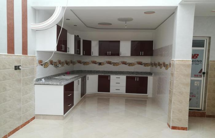 House for Sale in oujda 820.000 DH