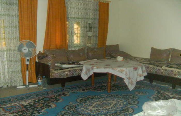 Apartment for Rental in oujda 1.400 DH