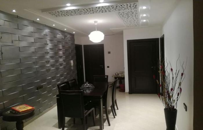 Apartment for Sale in oujda 860.000 DH