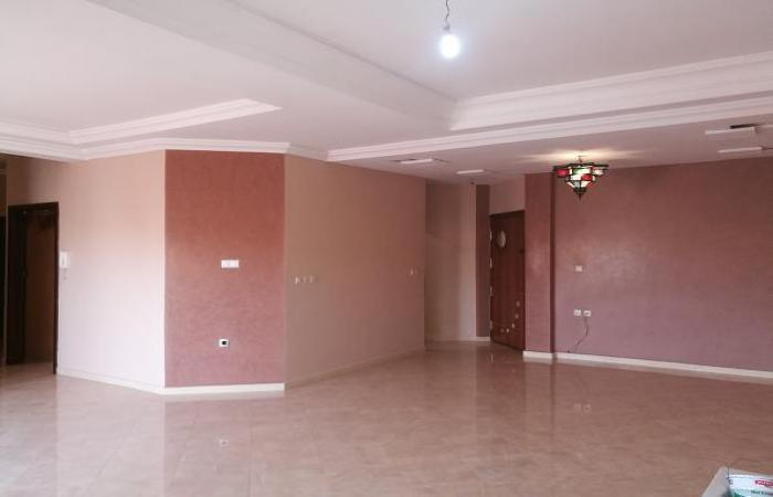 Apartment for Rental in oujda 4.500 DH