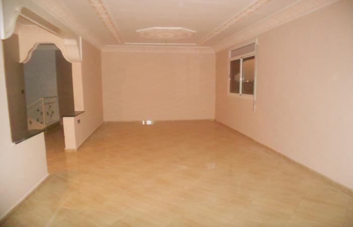 House for Rental in oujda 3.000 DH