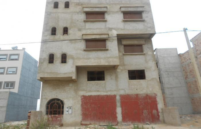 House for Sale in oujda 1.000.000 DH