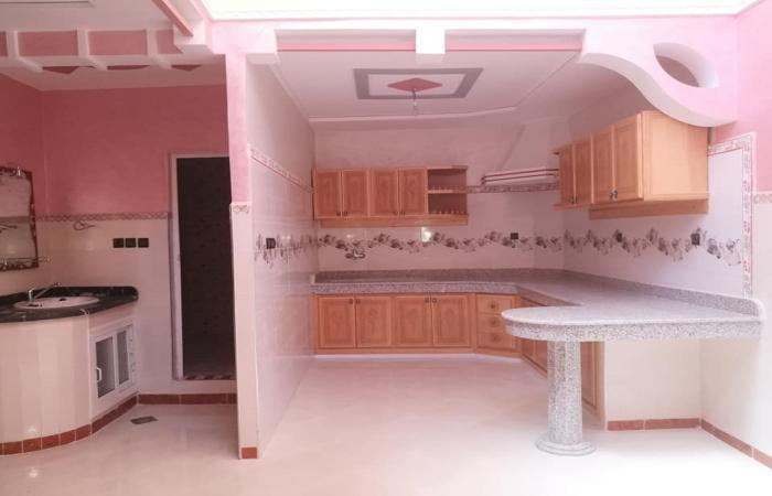House for Sale in oujda 1.480.000 DH