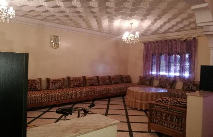 Villa-House for Sale in oujda 1.800.000 DH