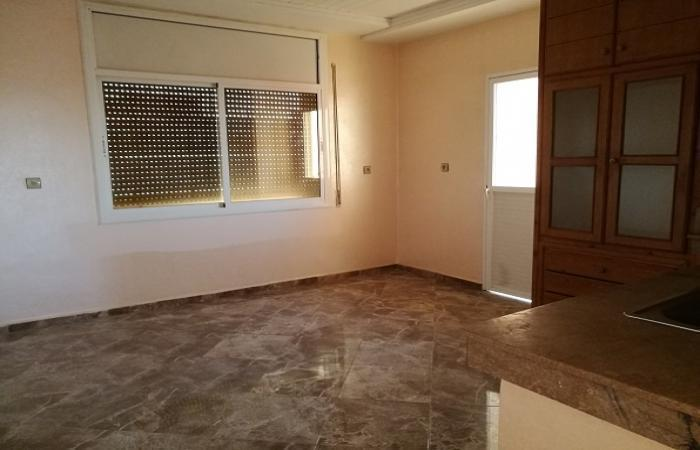 Apartment for Rental in oujda 2.800 DH