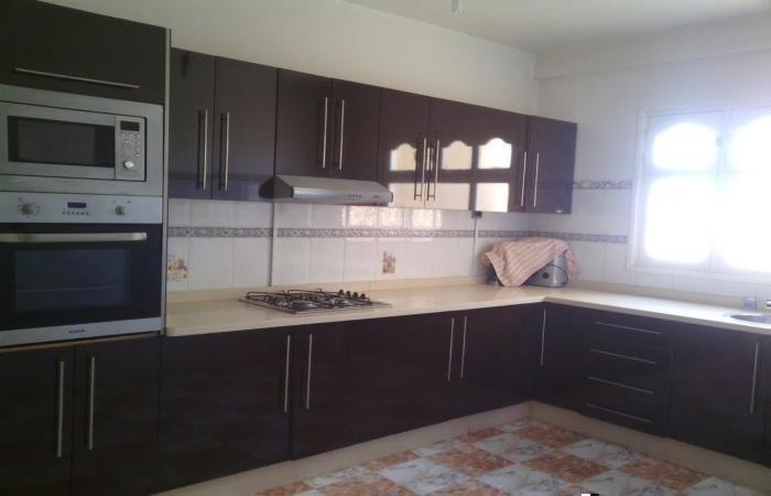 Apartment for Sale in oujda 750.000 DH