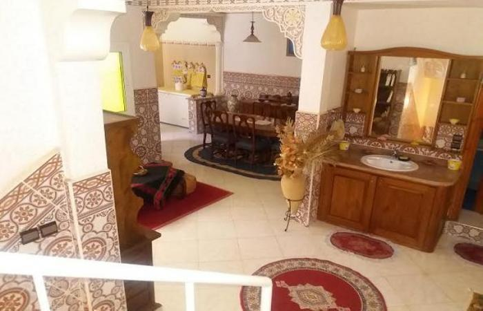 House for Sale in oujda 1.400.000 DH