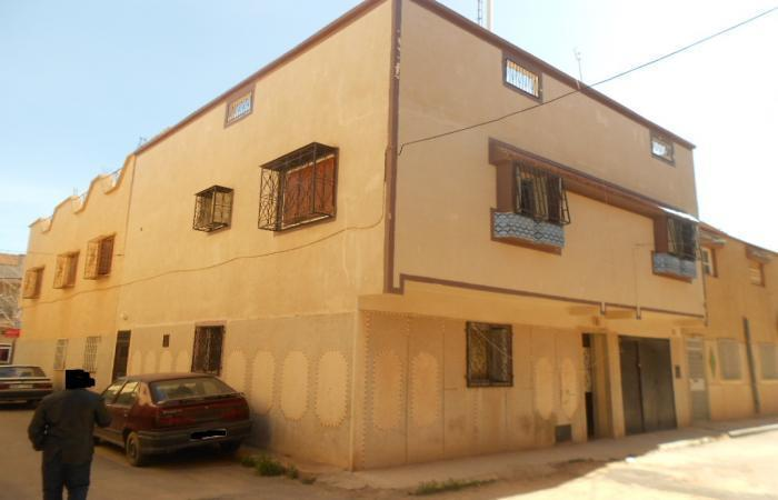 House for Sale in oujda 630.000 DH