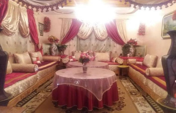 House for Sale in oujda 1.200.000 DH