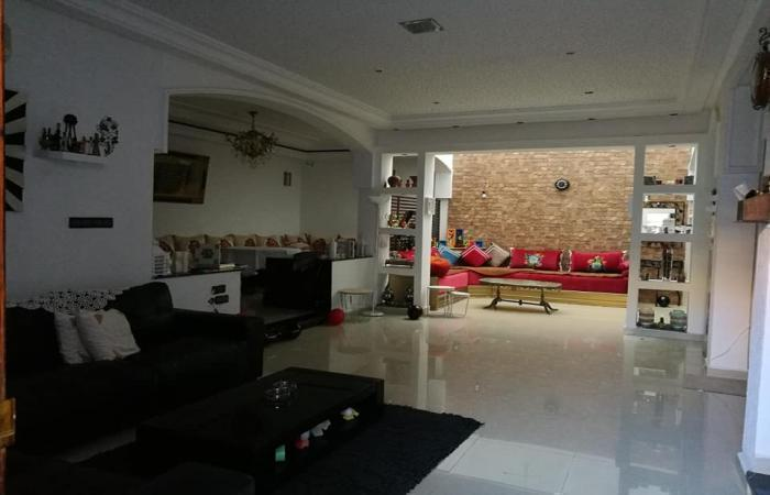 Villa-House for Sale in oujda 1.260.000 DH