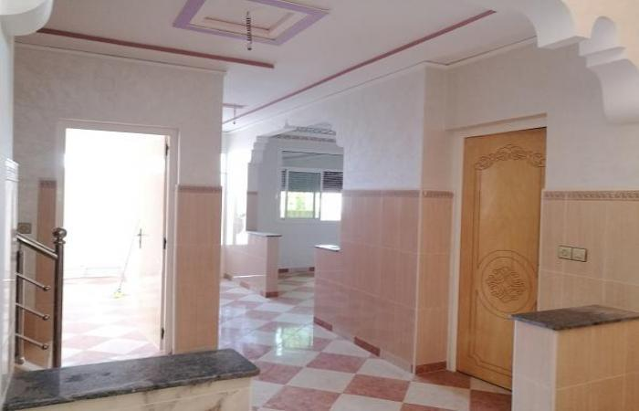 House for Sale in oujda 730.000 DH