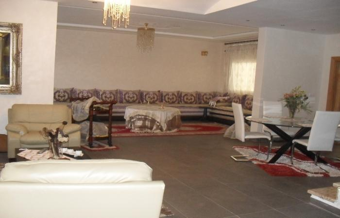 Villa-House for  in oujda 1.750.000 DH