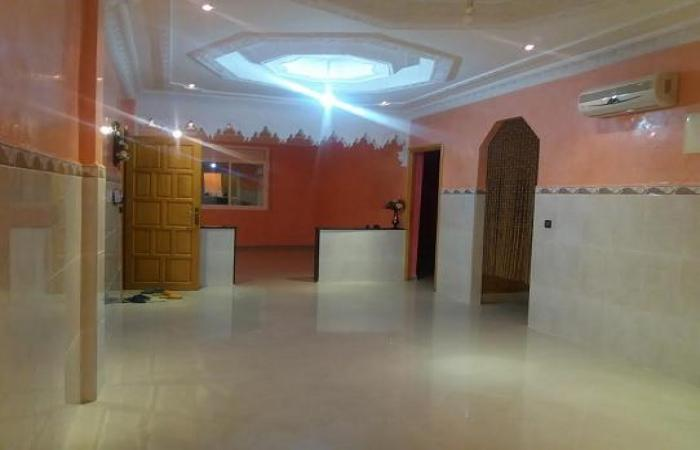 House for Sale in oujda 4.400.000 DH