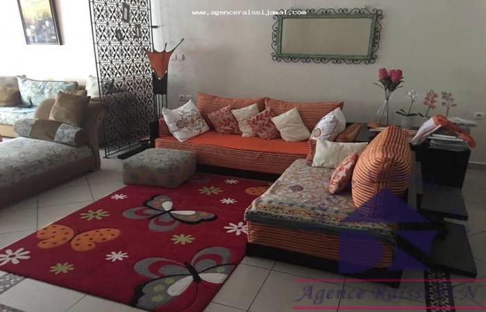 Apartment for Rental in kenitra 8.000 DH