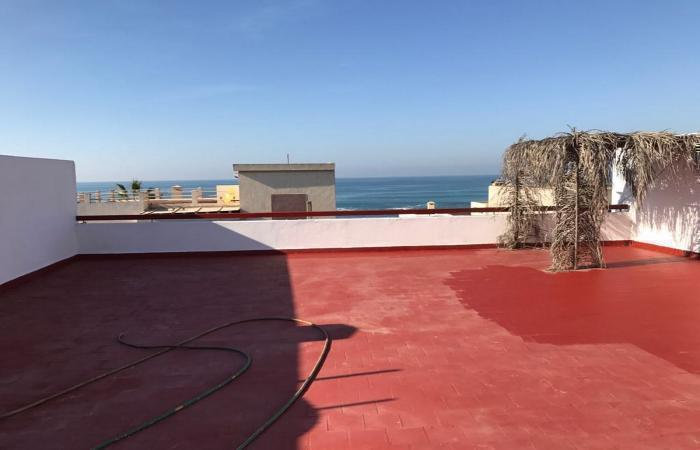 Villa-House for Rental in rabat 7.500 DH