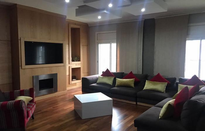 Appartement en Location à rabat 23.000 DH