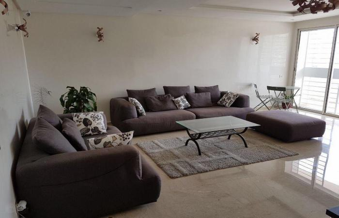 Appartement en Location à rabat 16.000 DH