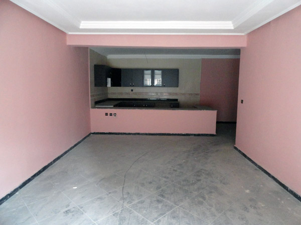 Apartment for Sale in tangier 11.000 DH