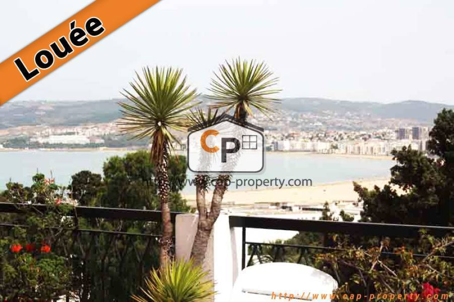 House for Rental in tangier 15.000 DH