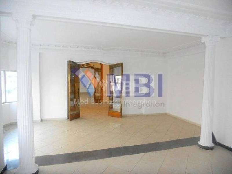 Office for Rental in tangier 50.000 DH