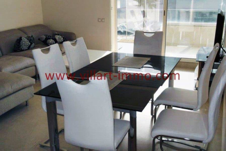 Villartimmo-1-Location-Appartement-F3-Meuble-Tanger-Salon-Acces-Terrasse-L1114-Villart-immo