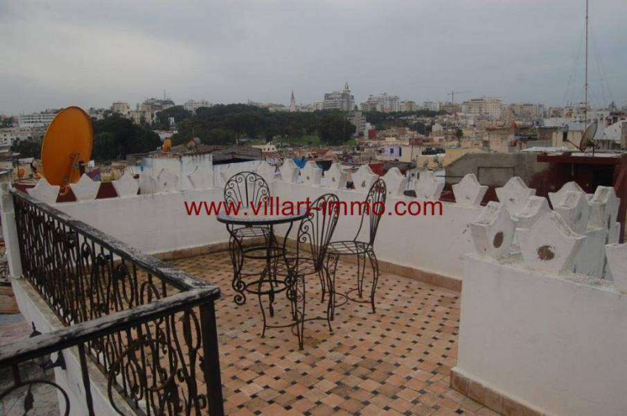 House for Rental in tangier 7.000 DH