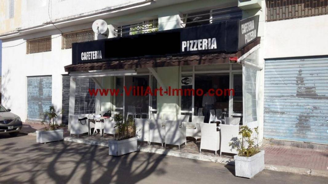 Local Comercial en  en tanger 1.500.000 DH
