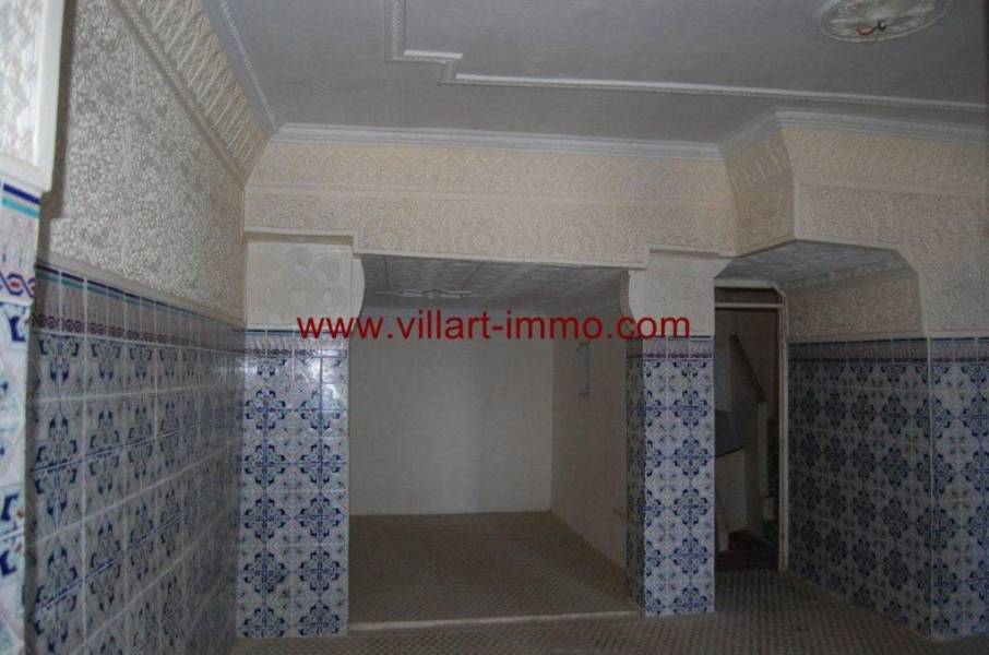 House for Sale in tangier 1.400.000 DH