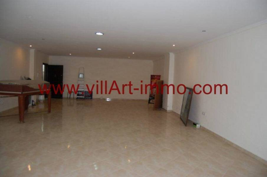 Office for Rental in tangier 6.500 DH