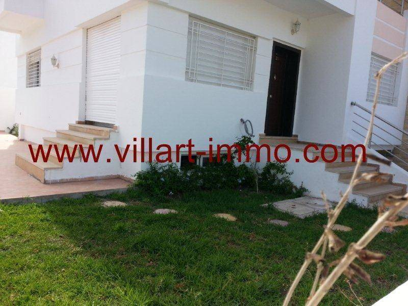 Villa-House for Rental in tangier 15.000 DH