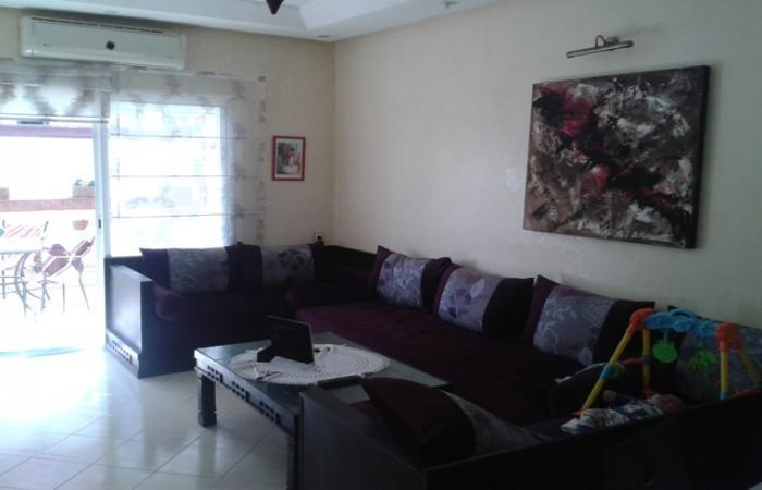 Apartment for  in kenitra 7.000 DH